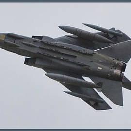 Maj Seda - Tornado Speed Position
