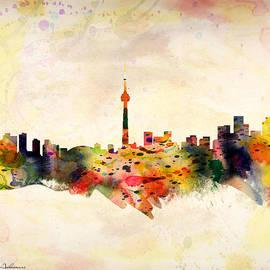 Mark Ashkenazi - Toronto