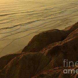 John Tsumas - Torrey Pines Waves