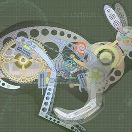 Greg Gwynne - Tortoise - Hare