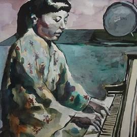Matthew OHanlon - Toshiko Akiyoshi