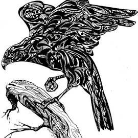 Sherry Shipley - Totem Tangle