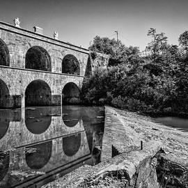 Davorin Mance - Tounj bridge