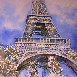 Thomas Habermann - Tour Eiffel