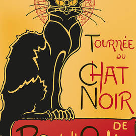 RochVanh   - Tournee du Chat Noir - Black Cat Tour