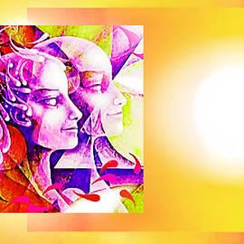 Hartmut Jager - Towards The Light