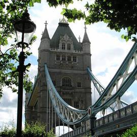 Bev Conover - Tower Bridge