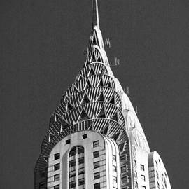 David Bearden - Towering Chrysler
