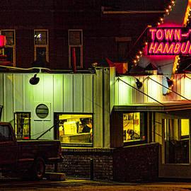 Steven Bateson - Town Topic Night