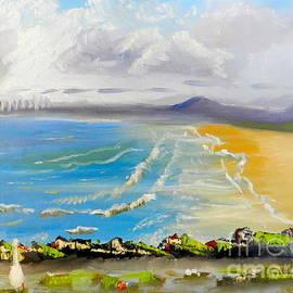 Pamela  Meredith - Towradgi Beach