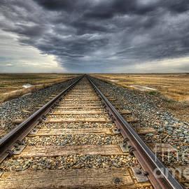 Bob Christopher - Tracks Across The Land