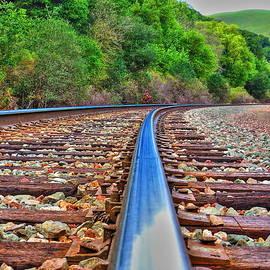Brian Maloney - Tracks
