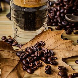 Marco Oliveira - Traditional Espresso I