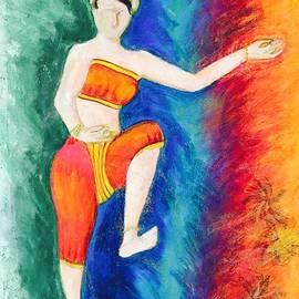 Tamara Fordham - Traditional Movement