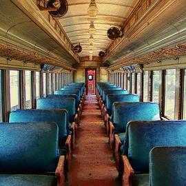 Glenn McCarthy - Trains - Back In The Day