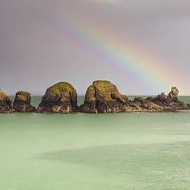 Chris Smith - Tranquil rainbow