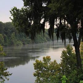 Kimberly Saulsberry - Tranquil River