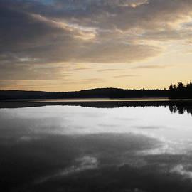 Richard Andrews - Tranquility - Canisbay Lake - f2g