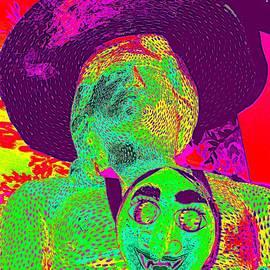 Ed Weidman - Transcendence