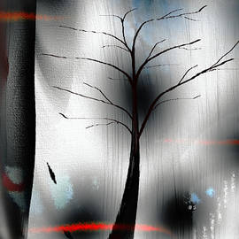 Yul Olaivar - Transcendence
