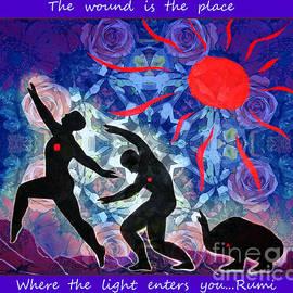 Joseph J Stevens - Transformation With Rumi