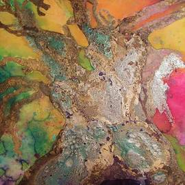 Bozena Simeth - Tree
