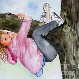 April McCarthy-Braca - Tree Hugger