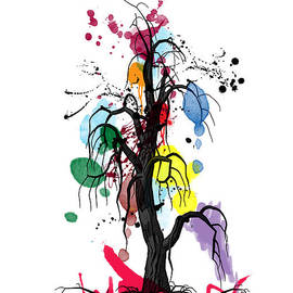 Mark Ashkenazi - Tree