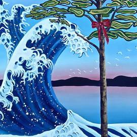 Tammy Watt - Tree of Hope in Rikuzentakata