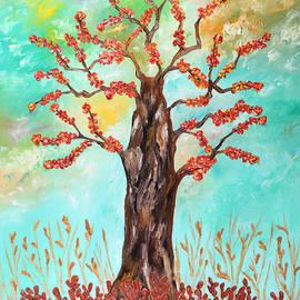 Loredana Messina - Tree of joy