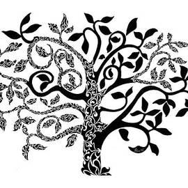 Anushree Santhosh - Tree of Life