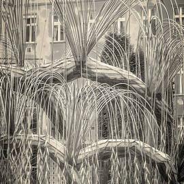 Joan Carroll - Tree of Life Dohany Street Synagogue