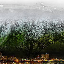 Kume Bryant - Tree of Life