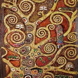 Michael Razdolsky  - Tree of life