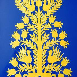 Loreta Mickiene - Tree of Love