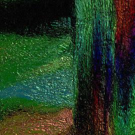 Lenore Senior - Tree Shadows