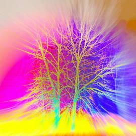 Hilde Widerberg - Tree Time