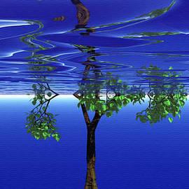 Wayne Bonney - Trees In Heaven