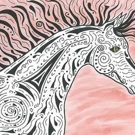 Susie WEBER - Tribal Spirit Wind