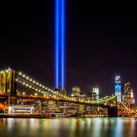 Jerry Fornarotto - Tribute Lights from Brooklyn