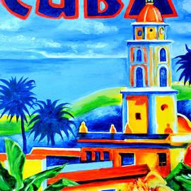 Victor Minca - Trinidad Cuba