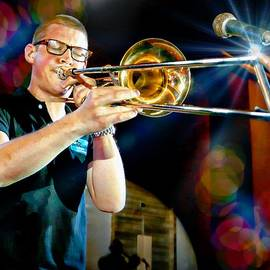 Ian Gledhill - Trombone Solo