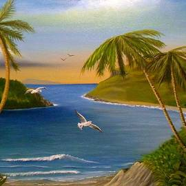 Sheri Keith - Tropical Escape