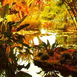 Amy Vangsgard - Tropical Paradise