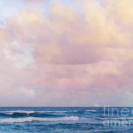 Roselynne Broussard - Tropical Seascape