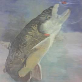 Stephen Thomson - Trout To Fly