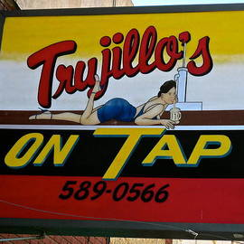 Jeff Gater - Trujillos Bar and Restaurant