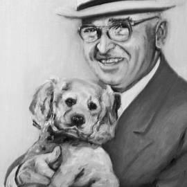 Martha Suhocke - Truman and Feller