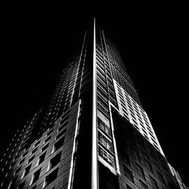 Brian Carson - Trump Tower Toronto Canada