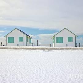 Amazing Jules - Truro Cottages